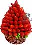 фруктовый букет Большой флирт