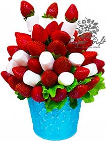 фруктовый букет Французский поцелуй